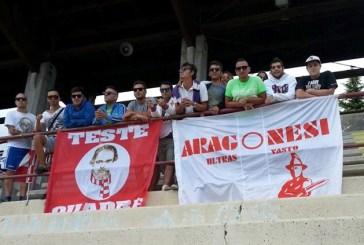 La Vastese Calcio 1902 batte in trasferta l'Agnonese
