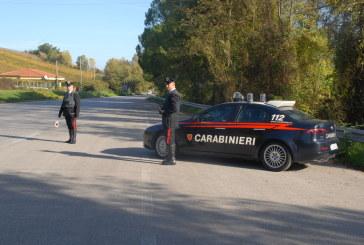 Droga in auto, 30enne arrestato a San Salvo