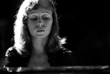 Irina Gladilina suona in ricordo di Canelli e Di Fulvio