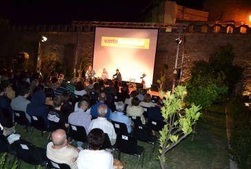Stasera la finalissima del Vasto Film Festival