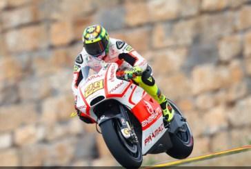 Aragon ostico per Andrea Iannone e la Ducati