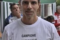 Atletica Vasto in festa per Piero Bogazzi