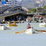 Regata dei Gonfaloni a Pescara, 1 set 13