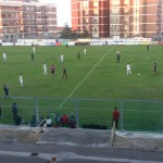 Vastese Calcio 25:09:2013