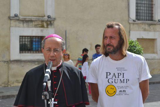 antonio-borromeo-vescovo-partenza-roma - 16