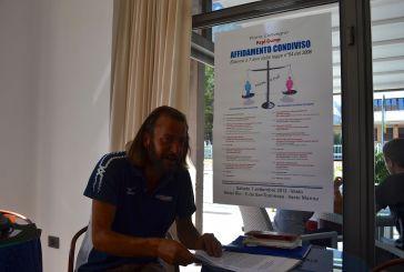 Convegno sull'affidamento condiviso organizzato da Antonio Borromeo