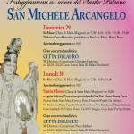 festività san michele 2013-2