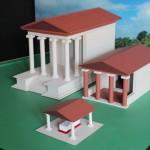 masda plastico dell'Aeea Sacra dei Templi Italici