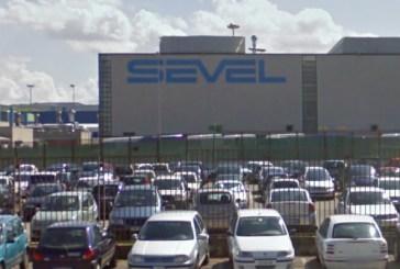 Atessa, alla Sevel è vietato parcheggiare auto che non sono Fiat