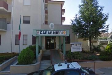 I carabinieri smantellano una banda specializzata in furti di materiale elettrico