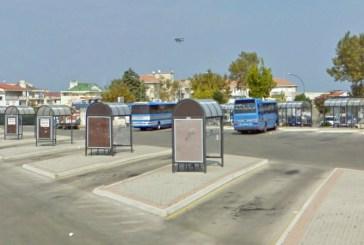 Ristrutturazione del terminal bus,
