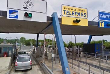 A14, chiuso da oggi il tratto Giulianova-Val Vibrata