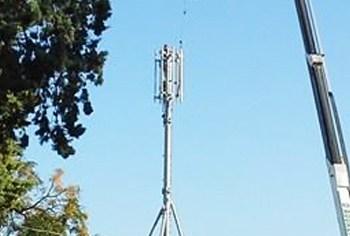 Anche il Comitato anti-antenna si è costituito presso il Tar