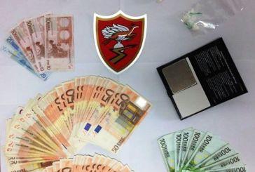 Cocaina nel tappo della benzina, albanese arrestato dai carabinieri