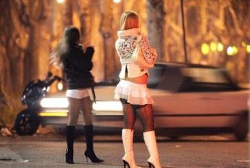 Pescara: ventidue donne denunciate per prostituzione