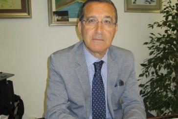 Il presidente del Consiglio Spadano: