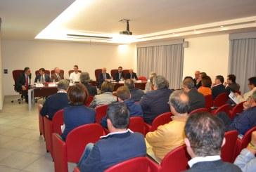 Modifiche al Piano demaniale marittimo, l'assessore Di Dalmazio incontra i rappresentanti di categoria