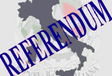 Referendum: depositate le firme in Cassazione solo per quelli sulla Giustizia