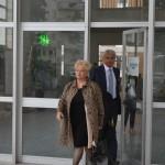 Gli avvocati difensori Clementina De Virgiliis e Fiorenzo Cieri