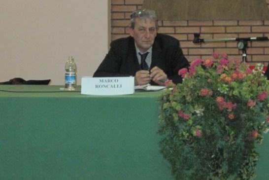 4 - La conferenza di Marco Roncalli