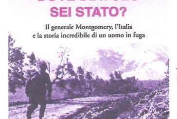 Oggi la presentazione del libro sul generale Montgomery