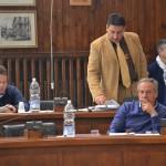 consiglio comunale-11 novembre 2013-marcovecchio-sigismondi-desiati