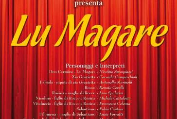 Il Gruppo Amatori Teatro San Paola porta in scena