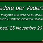 Manifesto Corso Fotografia