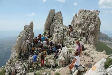 Il Club Alpino italiano pubblica il programma delle attività 2014