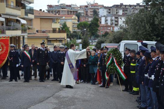 commemorazione-nassiriya-2013 - 12