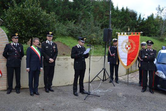 commemorazione-nassiriya-2013 - 42