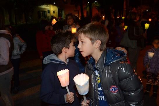 fiaccolata ragazzi Stella Maris 16112013_foto_0023