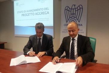 Il 30 settembre 2014 la fusione tra Confindustria Chieti e Pescara