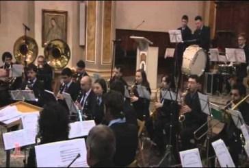 Cupello: l'anno nuovo si apre con 18° Concerto d'inverno della Banda cittadina