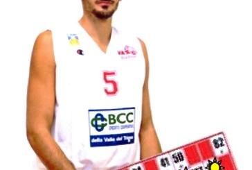 La Bcc Vasto Basket in campo per la... cinquina