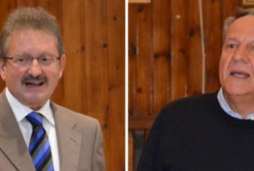 Consiglio comunale: scontro Lapenna - Desiati sulla questione portavoce