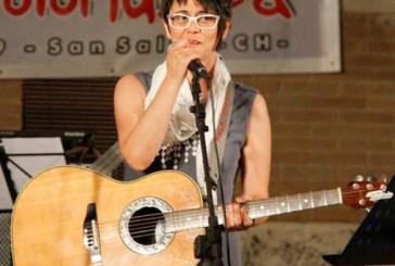 Lara Molino in concerto al Fenaroli di Lanciano
