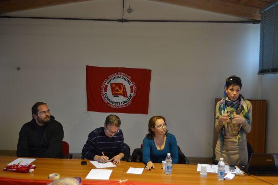 congresso provinciale-rifondazione comunista - 10