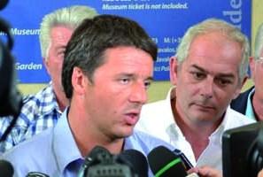 Amato: Renzi ha catalizzato il  malessere di un Paese che stenta a ripartire