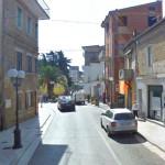 san Salvo_via Roma