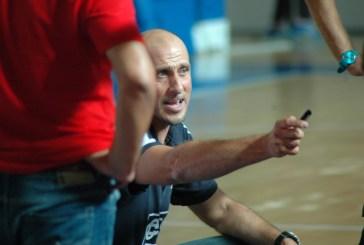 Basket, a Vasto torna Sandro Di Salvatore