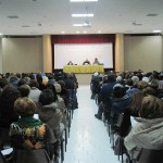Assemblea Diocesana dei Catechisti