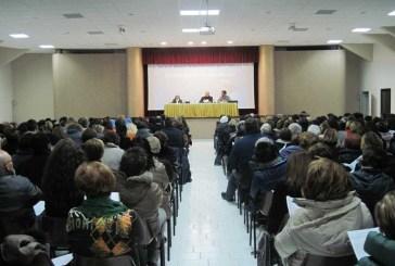 A Vasto l'Assemblea Diocesana dei Catechisti