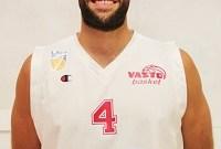 """Bcc Vasto Basket, parla Biagio Sergio: """"Con i piedi ben inchiodati a terra ma non poniamoci limiti"""""""