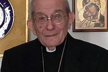 Alla chiesa dell'Addolorata di Vasto la presentazione dell'ultimo libro di S. E. Loris Capovilla