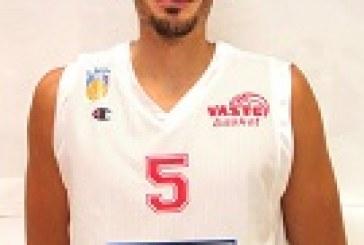 DnB, Bcc Vasto Basket – Amatori Pescara, a voi il derby d'Abruzzo in alta quota