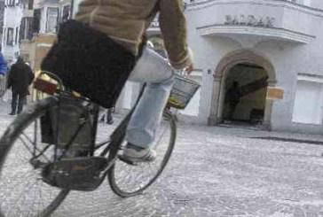 Pasquetta in bicicletta? perché no!