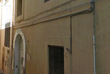 Ex carcere di via Aimone a Vasto, oggi la consegna dei lavori di ristrutturazione