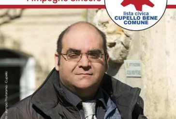 Cupello: con un attacco al Pd parte la campagna elettorale di Andres Silvestri
