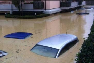 Alluvione, il Governo stanzia 15 milioni